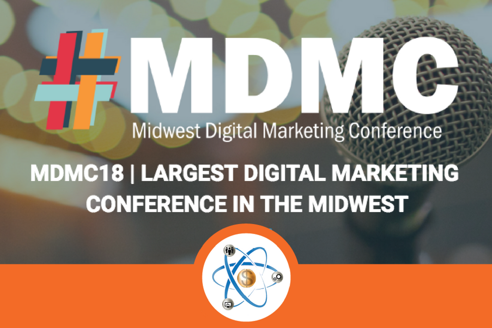 Atomic Takeaways from Midwest Digital Marketing Conference #MDMC18