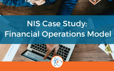 NIS Case Study: Financial Operations Model